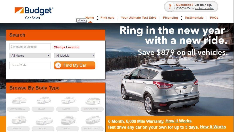Most Affordable Car Rental Company